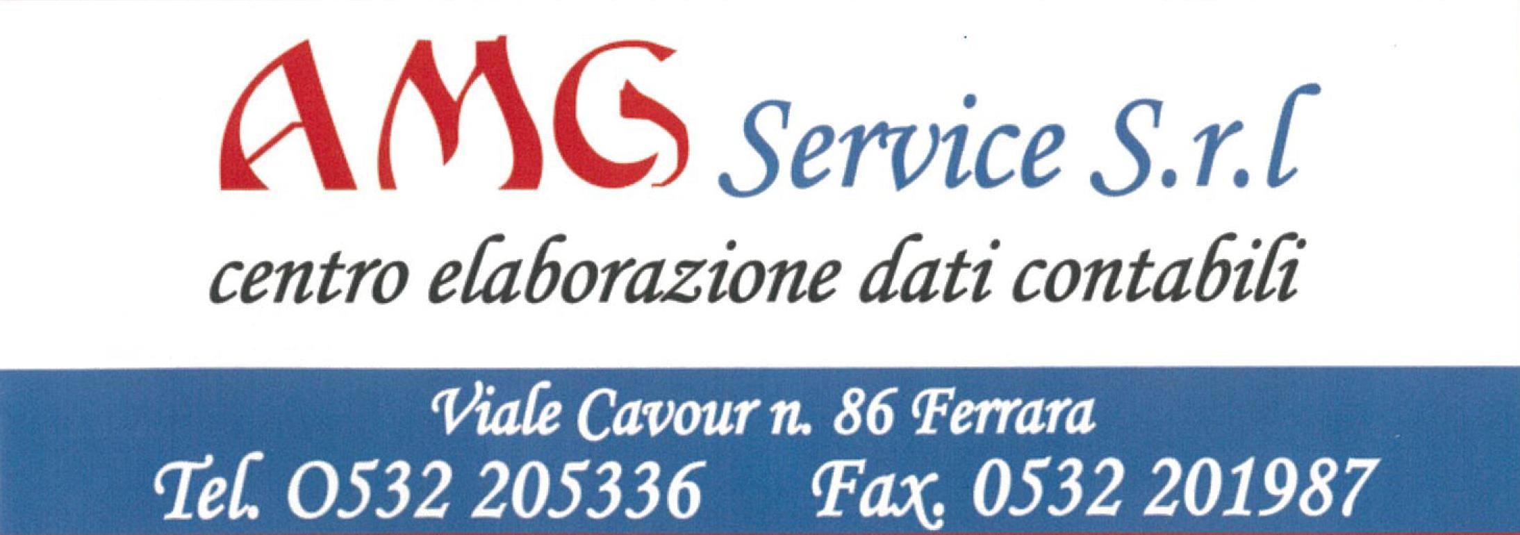 AMG Service srl.