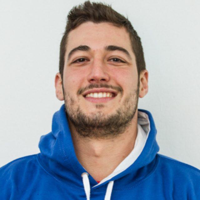 Mattia Capogrosso