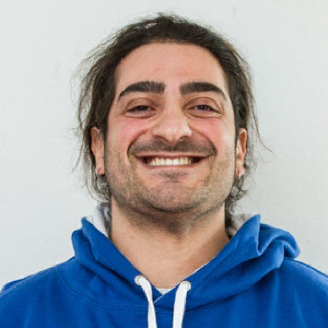 Stefano Chiappini