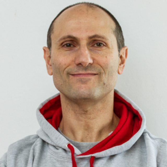 Graziano Petix