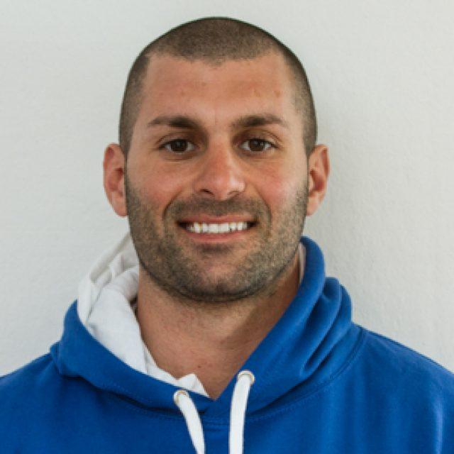 Antonio Pizzuto