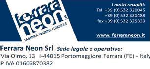Ferrara Neon